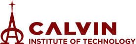 Calvin Institute of Technology